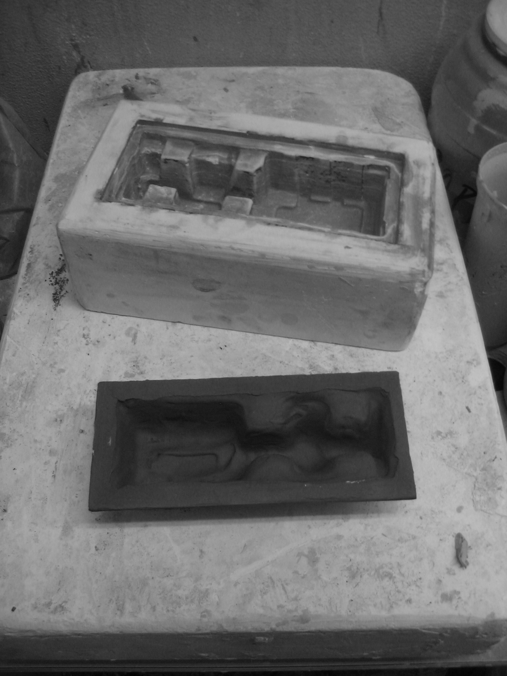 Mold Cast Processes