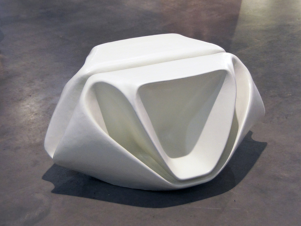Data Clay Projects T Stool